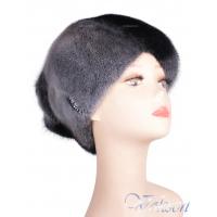 Норковая шапка Бант Элит