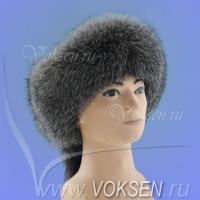 Монголка Сибирь из блюфроста